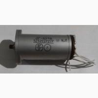 Двигатель-генератор ДГ-0, 5ТВ