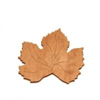 Продам заготовки из фанеры - подставки под горячее лист винограда, Харьков, доставка