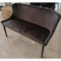 Стоимость договорная, банкетка лавка с спинкой стул М-20-1 вельвет
