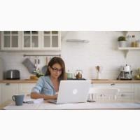 Дополнительный доход для домохозяек удалённо