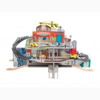 M7-660017, Детский конструктор, разноцветный