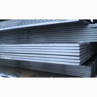 Стальной лист 3, 0х1250х2500 мм ст. 09Г2С