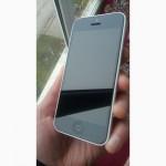 Продам iPhone 5c 16G (белый). Не рабочий
