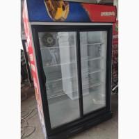 Продам холодильный шкаф-купе б/у рабочий проверенный