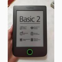 Электронная книга Pocketbook Вasic 2