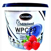 Сироватковий Протеїн Milkiland Ostrowia wpc 80 (4.5 кг)