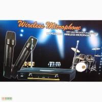 Радиомикрофон YM-288 микрофон
