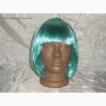 Карнавальный парик, парик для вечеринок Волна длинный Есть ОПТ