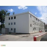 Модульные здания от нашего производства г.Кривой Рог