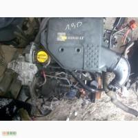 Продам двигатель Renault Kangoo 1.9D