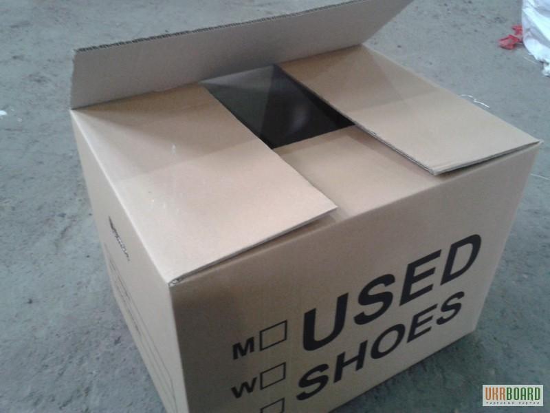оби коробки для переезда размер