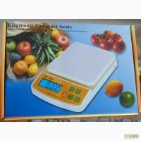 Продам весы кухонные sf-400-A
