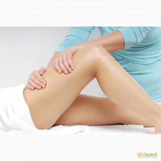 Антицеллюлитный массаж - Избавься от целлюлита