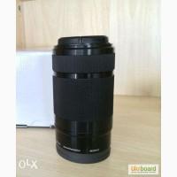 Объектив Sony SEL-55210, 55-210mm, f/4.5-6.3