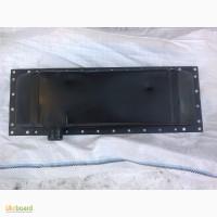 Бак радиатора нижний ЮМЗ-6 (36-1301070) Д-65