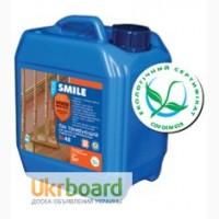 Лак акриловый для дерева и минеральных поверхностей «SMILEWOOD PROTECT»