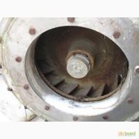 Воздуходувки ВТВ-8, 5 из нержавеющей стали производительностью 12000 м3/ч