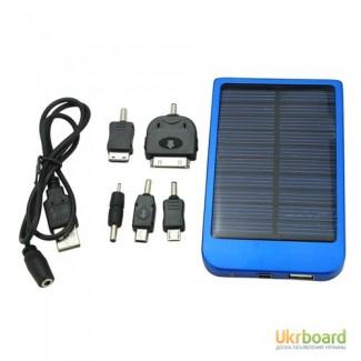 Солнечная батарея Solar Charger 2600 mAh