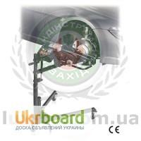 Стенд для проточки тормозних дисків caorle stl 360