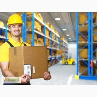 Требуются работники склада, кладовщики, разнорабочие в Польшу