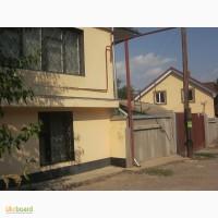 Дом на Слободке на тихой улице