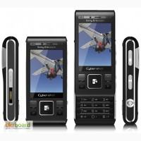 Sony Ericsson C905 витринная модель