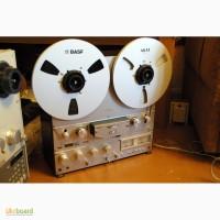 PHILIPS N7300 - катушечный магнитофон, год гарантии