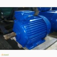 Электродвигатель серии 4АМ-225-М4. 55 кВт. 1500 об.м