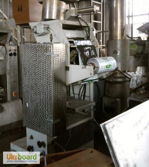Моноблок розлива воды и газ напитков в алюминиевую банку