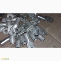 Наконечники кабельные медные, медные луженые 1, 5-300 мм 2