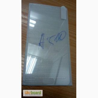 Защитная стекло пленка Samsung A510 (A5-2016) от царапин и разбития экрана Подбор