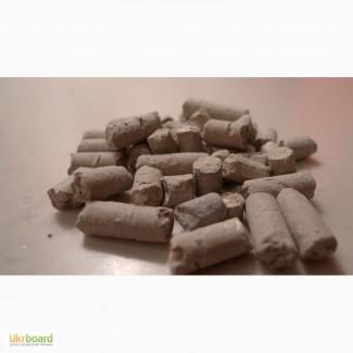 Уплотнённый бентонит HEKTONIT для изоляции, гидроизоляции, обсыпки скважин, колодцев