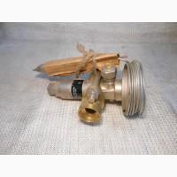 Вентиля терморегулирующие ТРВ-2М, 12ТРВЕМ-0.63, 12ТРВ-100