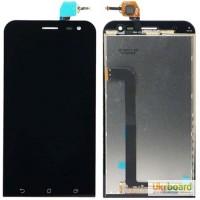 Модуль (Дисплей+тачскрин) для Asus Zenfone 2 (ZE500KL)