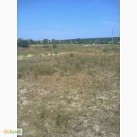 Продажа земельных участков в Горенке