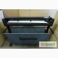 Режущие принтеры, плоттер SUMMA Cutting Plotter FC8000, GRAPHTEC
