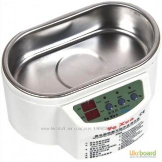 Ультразвуковая ванна Ya Xun 3560 Бюджетная ультразвуковая ванна снабжена светодиодными