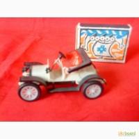 Продам масштабную модель автомобиля Wanderer 1904, ГДР