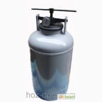 Автоклав для консервирования из газового баллона Харьков