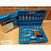 Набор инструментов и ключей Chion. Отличная цена
