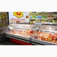Холодильная витрина SIENA 0.9 новая со склада в Киеве