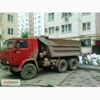 День в день вывоз строймусора Харьков