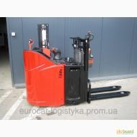 Штабелер электрический LINDE 2011р 1, 2т 1, 9м