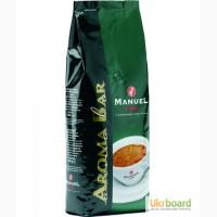Кофе в зернах Manuel Aroma Bar 1000 г
