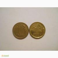 Польша-1 грош (2 разные)