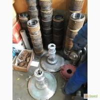 Ролик в комплекте 190укр ОГМ 1.5 к гранулятору