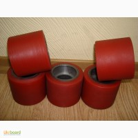 Ролик полиуретановый 80х70 мм, 70*60мм