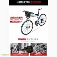 Электрический горный Велосипед