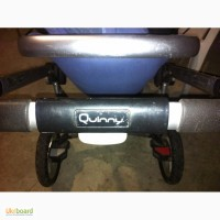 Дитяча коляска Quinny Buzz