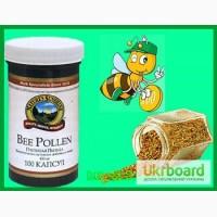 ПЧЕЛИНАЯ ПЫЛЬЦА (BEE POLLEN) Источник более 200 витаминов, минералов, аминокислот